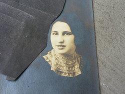 Clara <I>Drzewiecki</I> Chappuies