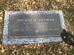 Thomas H. Sherman