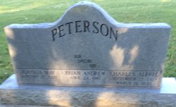 "Charles A. ""Pete"" Peterson"