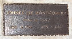 Johney Lee Montgomery