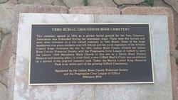 Vero Beach Burial Park
