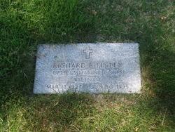 Richard B Finley