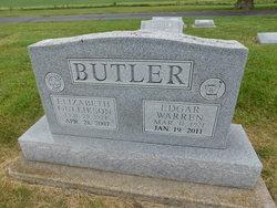 Elizabeth Ellen <I>Gullikson</I> Butler