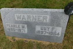 Pearle M. Warner