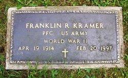 Franklin Robert Kramer
