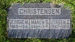 Jorgen Christian Christensen