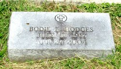 Bodie Eddine <I>Laughter</I> Hodges