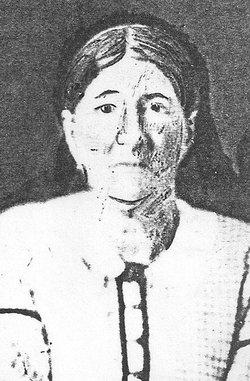 Harriet Elizabeth <I>Ransdell</I> Allen