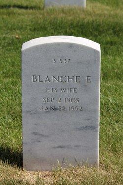 Blanche Edna <I>Williamson</I> Rose