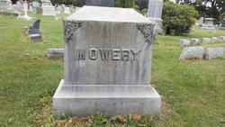 Elmira Suse <I>Hartman</I> Mowery