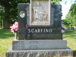 Rita Alice <I>Saettele</I> Scarfino