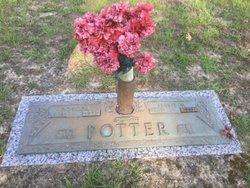 Jessie Elizabeth <I>Merritt</I> Potter