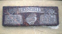 Stella Irene <I>Love</I> Kendell