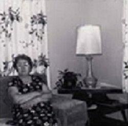 Grace M. <I>Sorrels</I> Chadwick