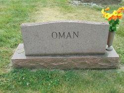 Richard F Oman