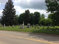 Eddyville Cemetery