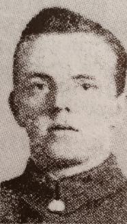 Lance Corporal John Stanley Charlton