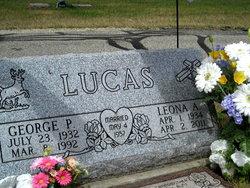Leona A Lucas