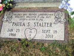 Paula S. Stalter