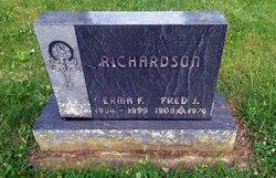 Erma F. Richardson