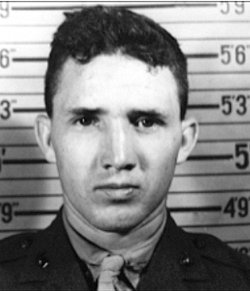 PVT Archie William Newell
