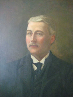 Dr John Somers Buist