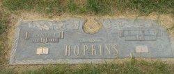 Benjamin Eugene Hopkins
