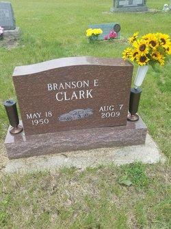 Branson E. Clark