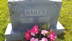 Ettie <I>Mitchem</I> Bailey
