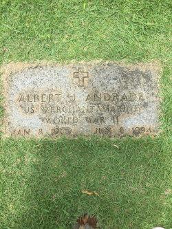 Albert J. Andrade