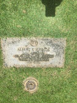 Albert K. Nainoa