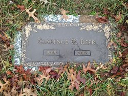 Clarence Otis Reed