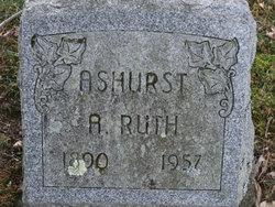 Alice Ruth Ashurst