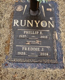 Freddie Jean <I>Gibbs</I> Runyon