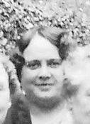 Ruby Adeline <I>Stanforth</I> Allen Edwards