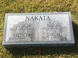 Saburo Nakata