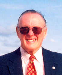 G. William Frantz, Jr