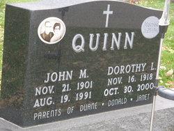 John Michael Quinn