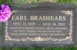 Earl Brashears