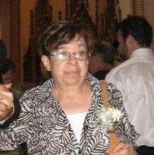 Faye L <I>Raup</I> Woodside