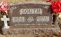 Donald Clyde South