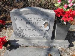 Clyneas Yvonne Brasby