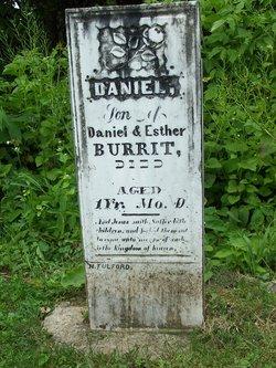 Daniel Burritt