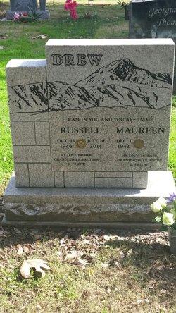 Russell Drew