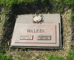 Barton E. Walker