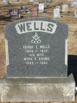Frank E. Wells