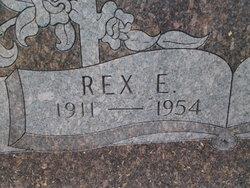 Rex Edward Frazer