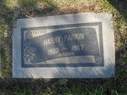 Harry Parkin