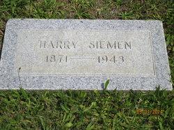 Harry Siemen
