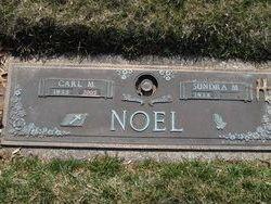 Carl M. Noel